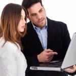 職場の年上女性に片思いしている男性のアプローチ方法